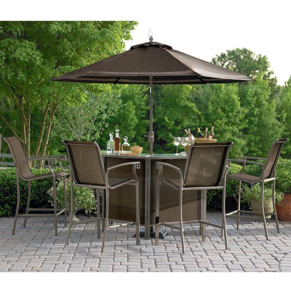 patio bar sets clearance patio design ideas. Black Bedroom Furniture Sets. Home Design Ideas
