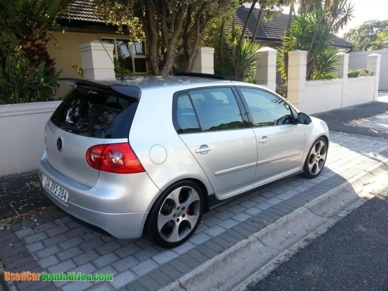 Golf 5 Dsg How Car Specs