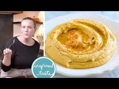 How to make humus