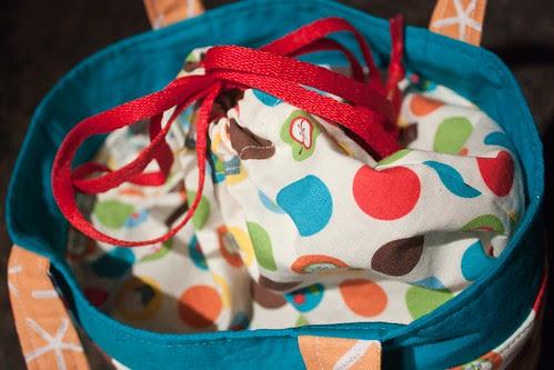 Lunch Bag-Top