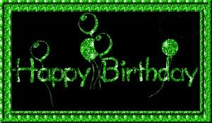 Hap Py Birthday Amy Cake