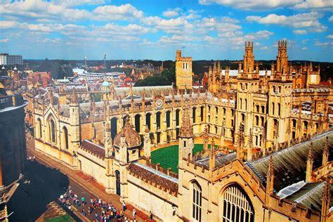 Travel Feature: Oxford, England   Manila Spoon
