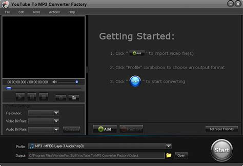 youtube  mp converter   extract mp