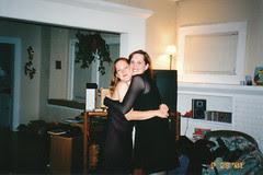 Jenn and I