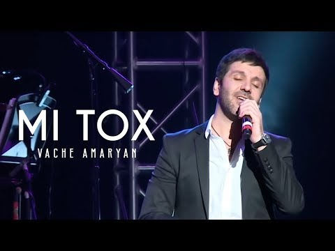 Vache Amaryan - Mi Tox 2019 - Official Music Video - Full HD
