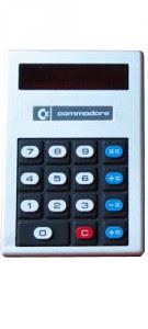 Commodore MM6