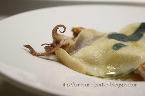 Lasagnetta di mare