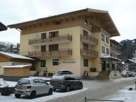 Hotel Bärenbachhof Reviews