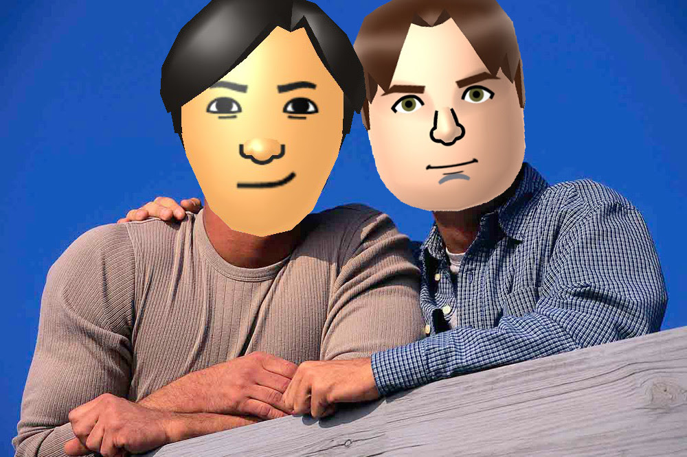 Nintendo kinda, sorta kept its big gay promise screenshot