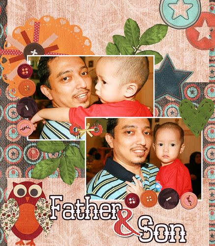 father*and*son