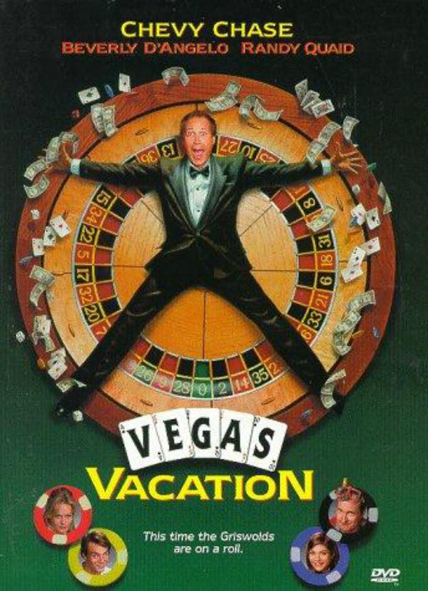 Vacaciones en Las Vegas - Película 1997 - SensaCine.com