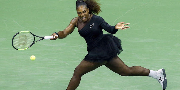 Google News Serena Williams Beats Magda Linette At Us Open Overview