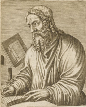 St. Sidonius Apollinaris