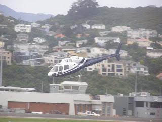 Aerospatiale AS 355 F1