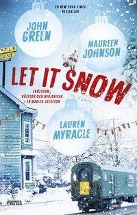 Let it snow (häftad)