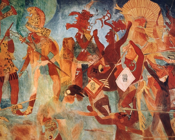 How Peaceful Was Life In The Past Seshat Global History Databank