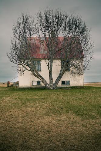 Kílakot í Kelduhverfi por Hugi Hlynsson