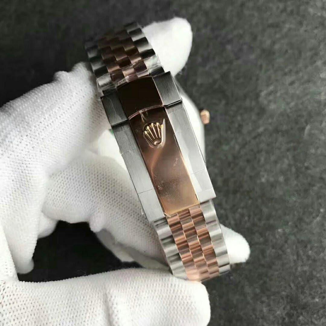 126331 Datejust Two Tone Bracelet
