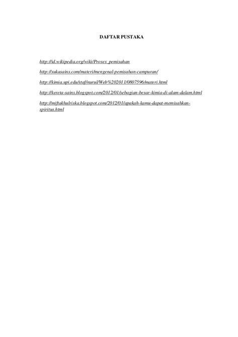 Contoh Kata Pengantar Makalah Zat Aditif - 9 Contoh
