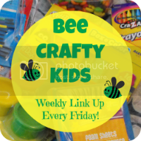 Bee Crafty Kids