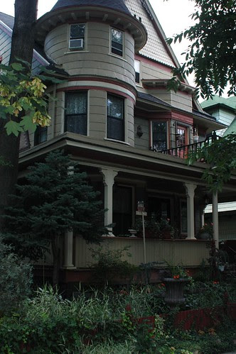 House in South Midwood