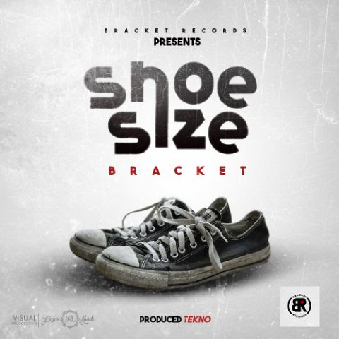VIDEO: Bracket - Shoe Size