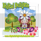 Top 3 at Digital Delights