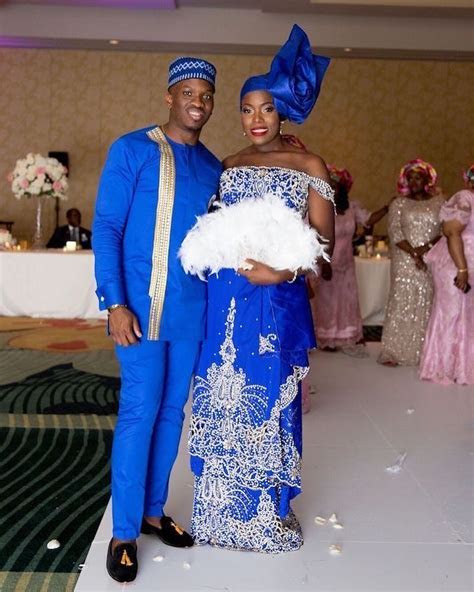 Colour Combination For Nigerian Wedding 2018   Jiji Blog