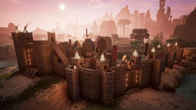 Conan Exiles Previews New Content \u0026 Roadmap to Release  Fextralife