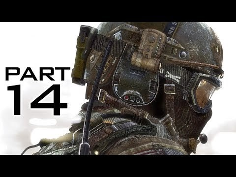 you movies : Gameplay Call of Duty Ghosts Walkthrough Part 14