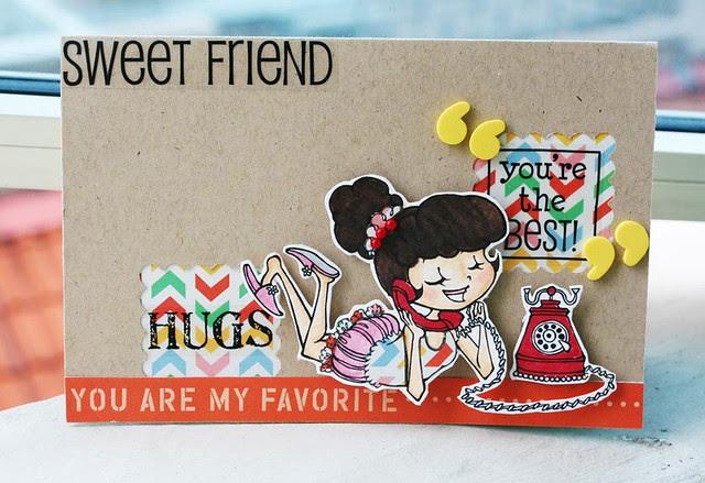 Sweet-friend