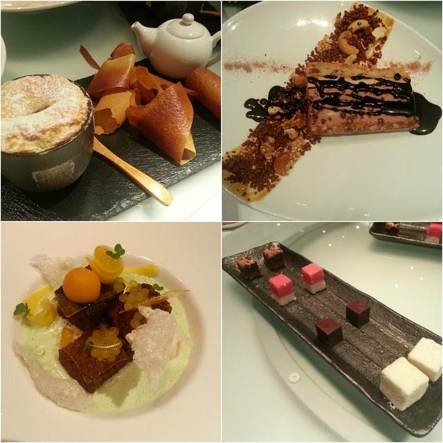 Kai desserts