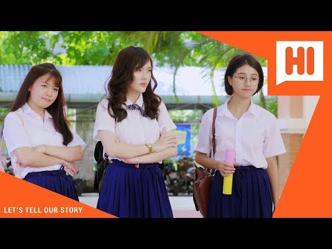 Ai Nói Tui Yêu Anh - Tập 3 - Phim Học Đường | Hi Team