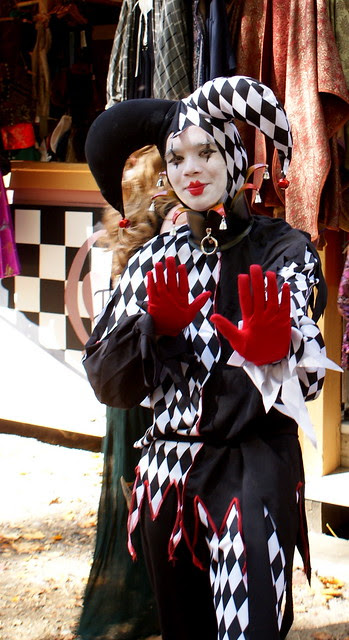 Mime.