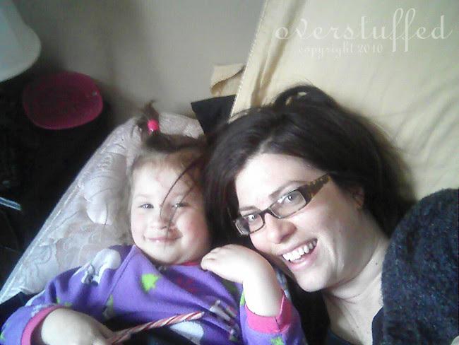 Me and Sophia again