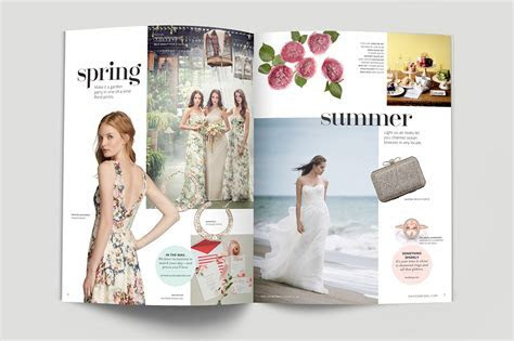 21  Wedding Magazines   PSD, Vector EPS, JPG Download
