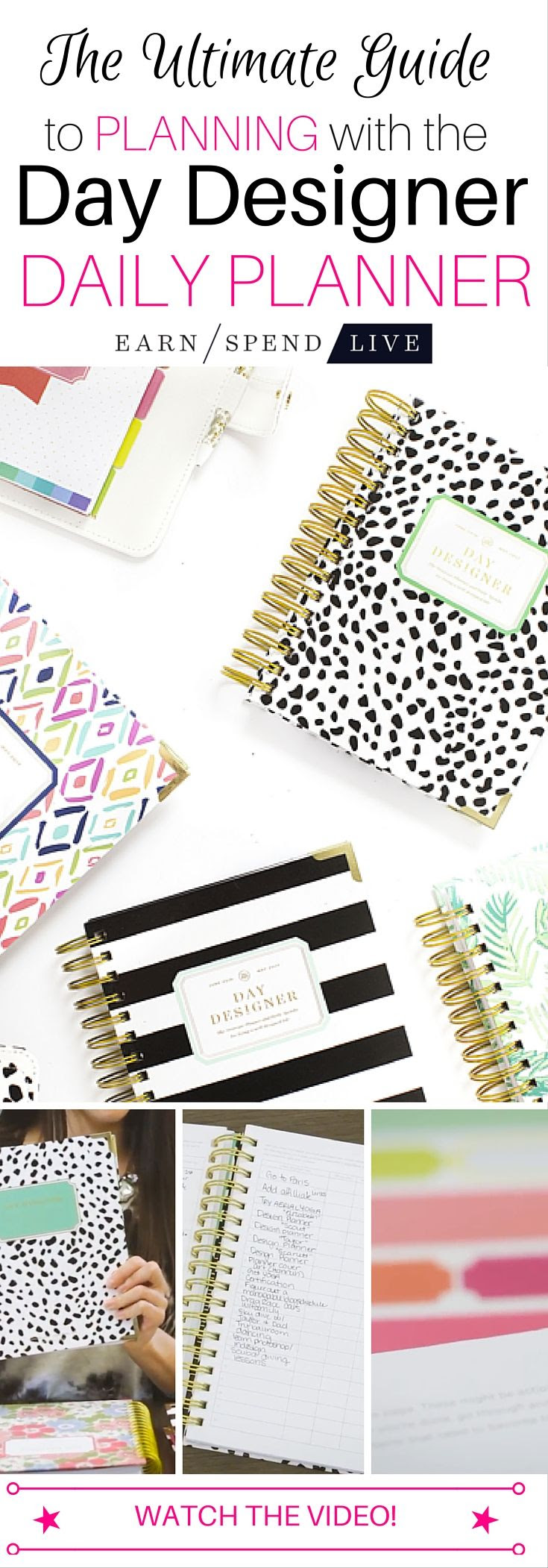 1000+ ideas about Day Designer on Pinterest | Daily planners ...