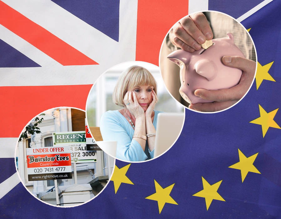 Brexit: What does it mean for you?
