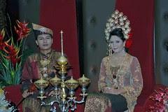 Malay Wedding Exhibition