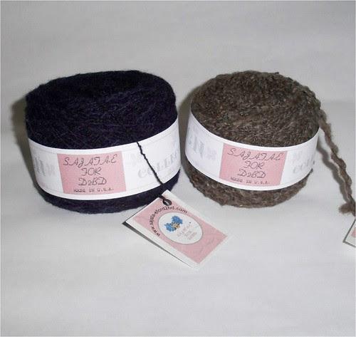 new yarns