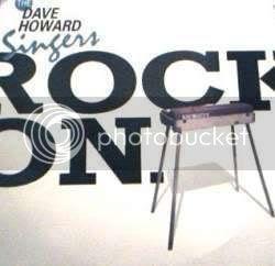 Dave Howard Singers _ Rock On