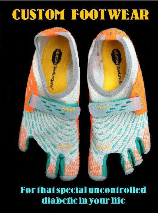 Patients Shoe S