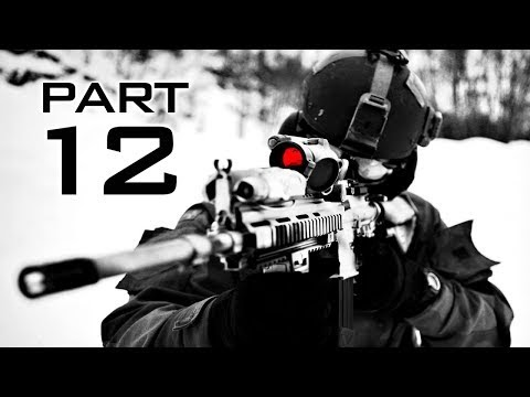 you movies : Gameplay Call of Duty Ghosts Walkthrough Part 12