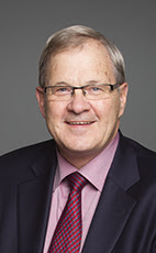 Photo - The Honourable Lawrence MacAulay - Click to open the Member of Parliament profile