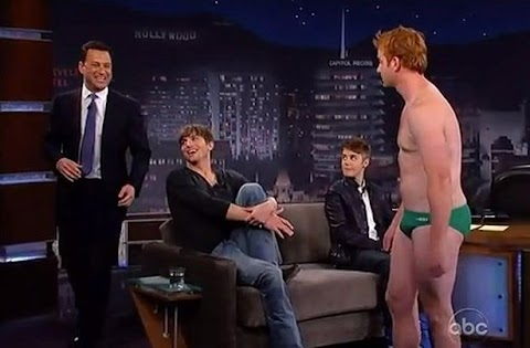 Jimmy Kimmel Nude Pictures Exposed (#1 Uncensored)