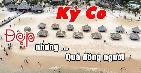 Trải Nghiệm Đi Tour Kỳ Co của Nhà hàng Vương Khang - Du Lịch Ăn Uống Quy Nhơn #10