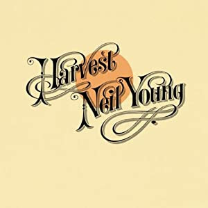 "Cover of ""Harvest"""