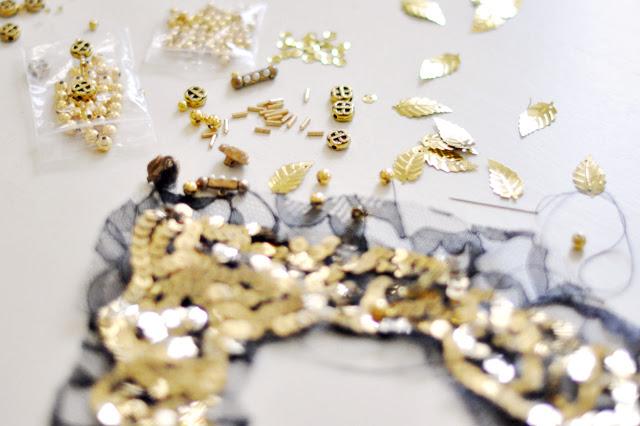 Dolce ve Gabbana Pompalar-Ayakkabı-DIY-7 Embellished