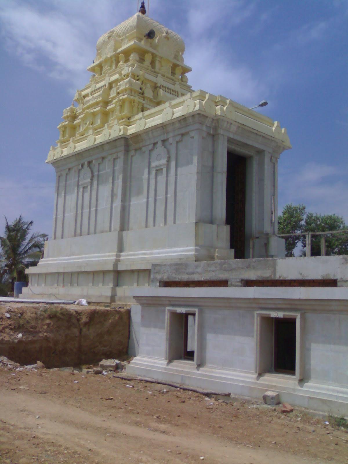 Sri Mukthi Naga Kshetra - Ramohalli, Bangalore