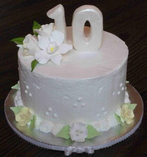 Special Cake For All Moment: 10th anniversary cake 2011 ideas